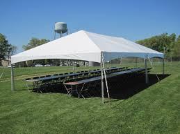 20u2032 x 40u2032 Tent & 20u0027 x 40u0027 Tent - Got You Covered