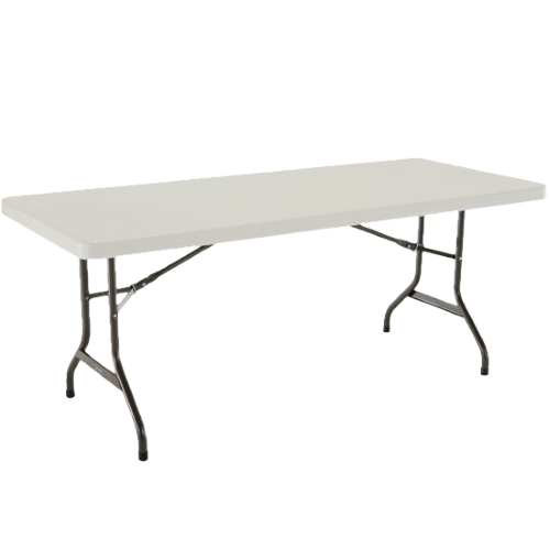 8 Ft. Rectangle Table